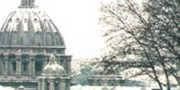SPECIAL WINTER IN ROME